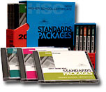 2001 NSW HSC Standards Packages