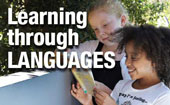 Learning through languages