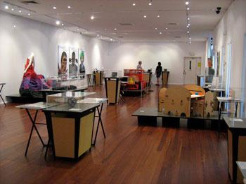 Grafton DesignTECH exhibition