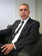Photo of Tom Alegounarias